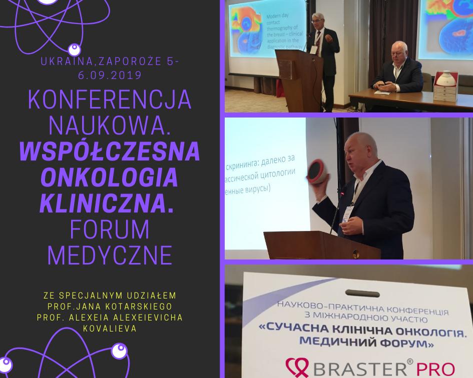 Konferencja w Zaporożu