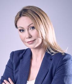 Dr n. med. Agnieszka Byszek