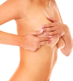 How to perform breast examination – palpation and self-examination in pregnancy